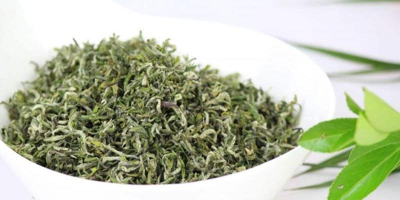 Changsha local specialty Heimifeng mist tea