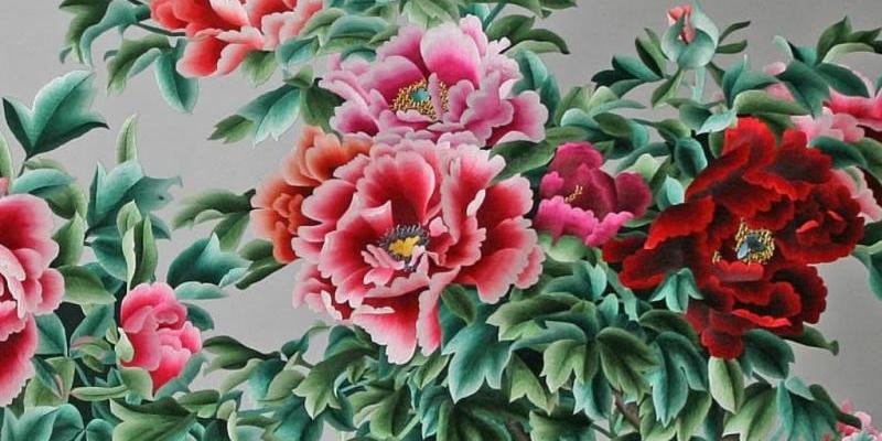 Changsha tourist souvenirs Xiang embroidery