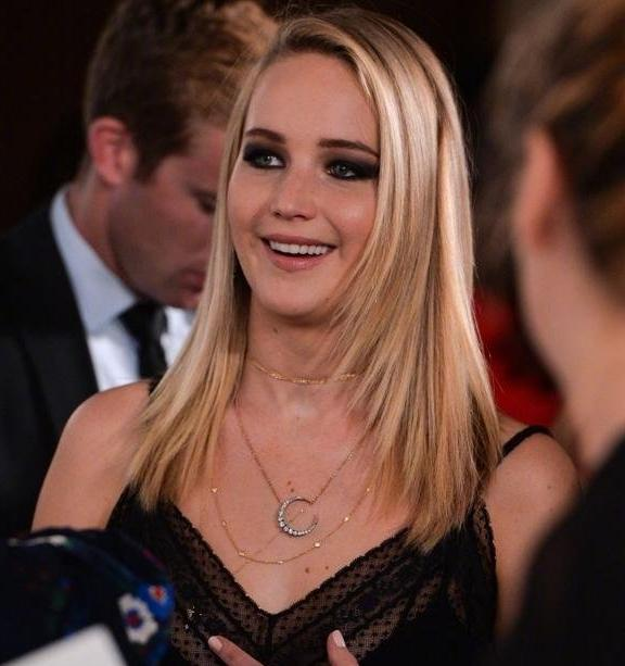 Jennifer Lawrence was forced to shoot nude female producer of all-cause body is not thin