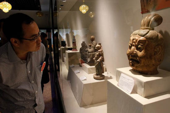 Xi'an Specialty museum worth a visit is recommended
