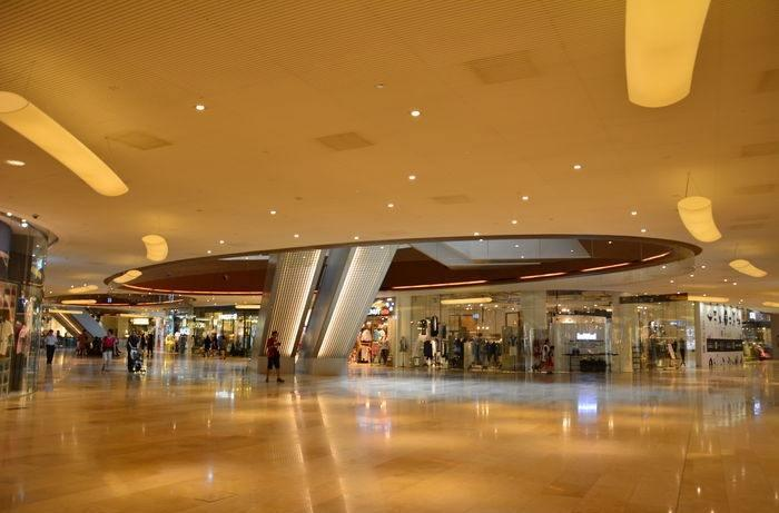 What are the underground mall in Guangzhou? Guangzhou subway station underground shopping malls Raid